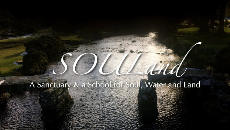SOULand ~ a Sanctuary and a School Programme for the care, health and maturing of the human SOUL